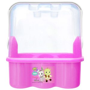 DreamWorks Baby Feeding Bottle Organizer With Cover