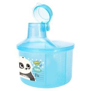 DreamWorks Baby Revolving Milk Powder Container