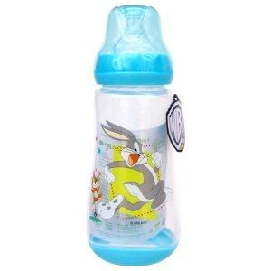 Looney Tunes 12 Ounce Wide Neck Feeding Bottle